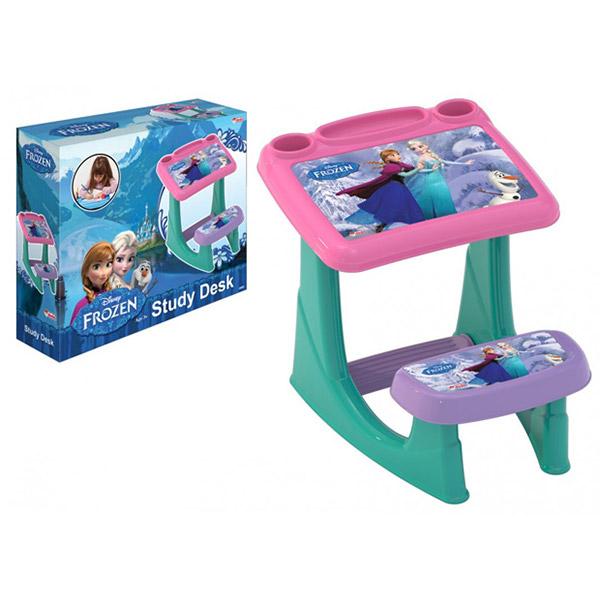 Stočić sa klupicom Frozen DEDE 030532 - ODDO igračke