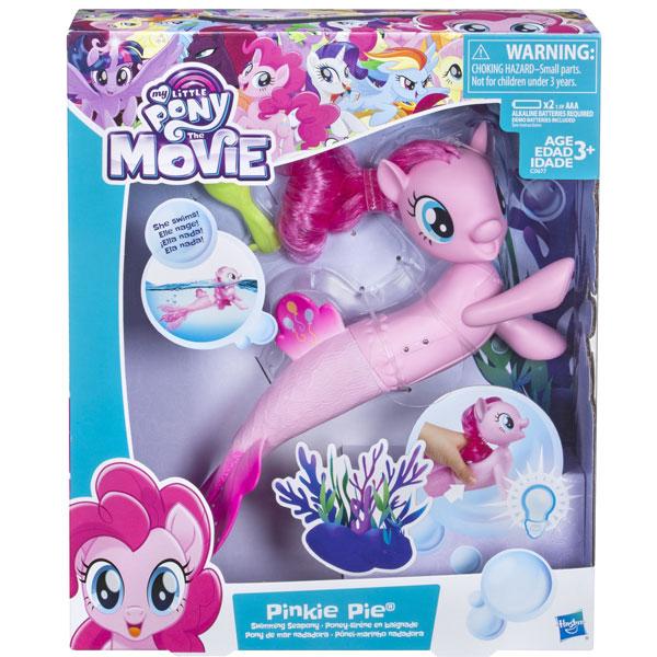 My Little Pony Movie Pinkie Pie C0677 - ODDO igračke