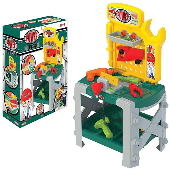 Alatska Radionica 33 elementa 030334 - ODDO igračke