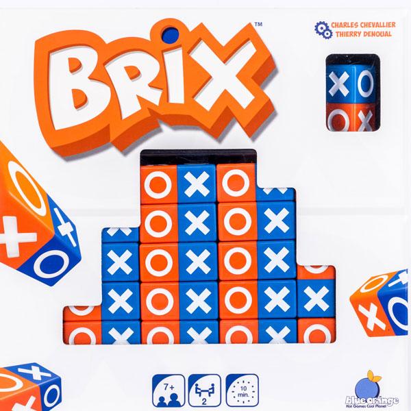 Društvena igra BO Brix - ODDO igračke