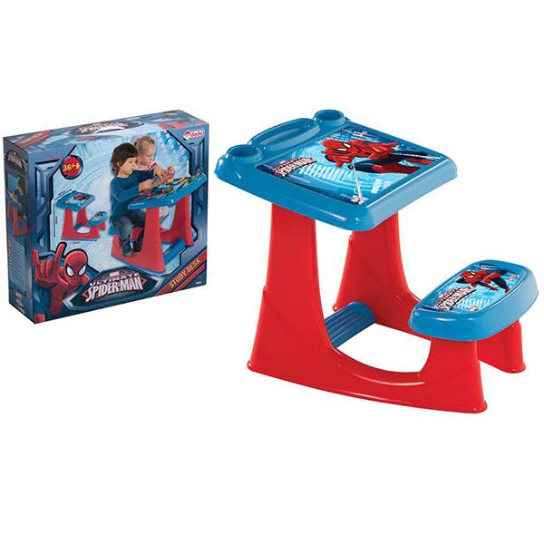 Dečiji stočić sa klupicom Spiderman 030556 - ODDO igračke