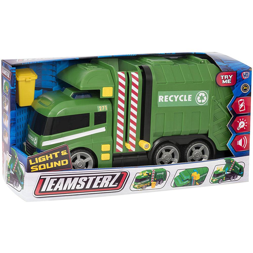 Đubretarac Teamsterz HL1416391 - ODDO igračke