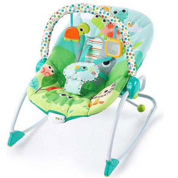 Ležaljka Playful Parade Baby to Big Kid Rocker SKU10886 - ODDO igračke