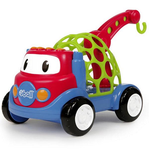 Igračka Oball Go Grippers Tow Truck SKU10735 - ODDO igračke