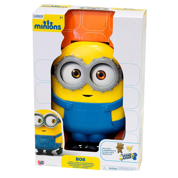Minion set Bob HL1416072 - ODDO igračke