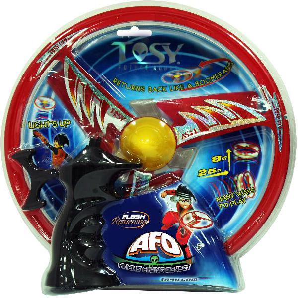 AFO Svetleći disk 18-405000 - ODDO igračke