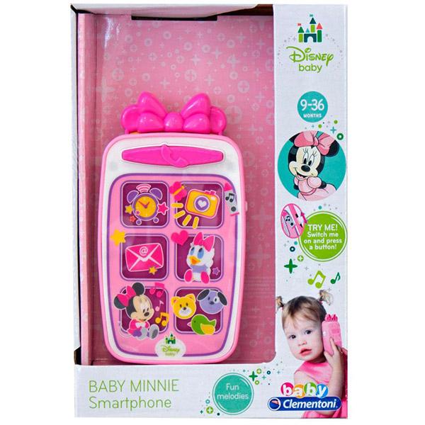 Telefon Minnie CL14950 - ODDO igračke