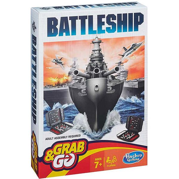 Društvena igra Potapanje brodova B0995 - ODDO igračke