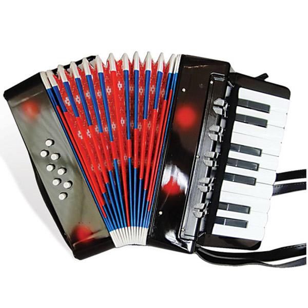 Harmonika Talent pro 58309 9001 - ODDO igračke