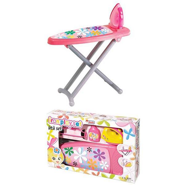 Set za peglanje DEDE - 015126 - ODDO igračke