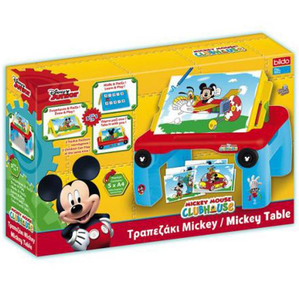 Tabla za crtanje Mickey Mouse Bildo 04/8433 - ODDO igračke
