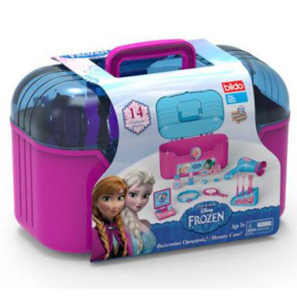 Set za ulepšavalje Frozen Bildo 04-8711 - ODDO igračke