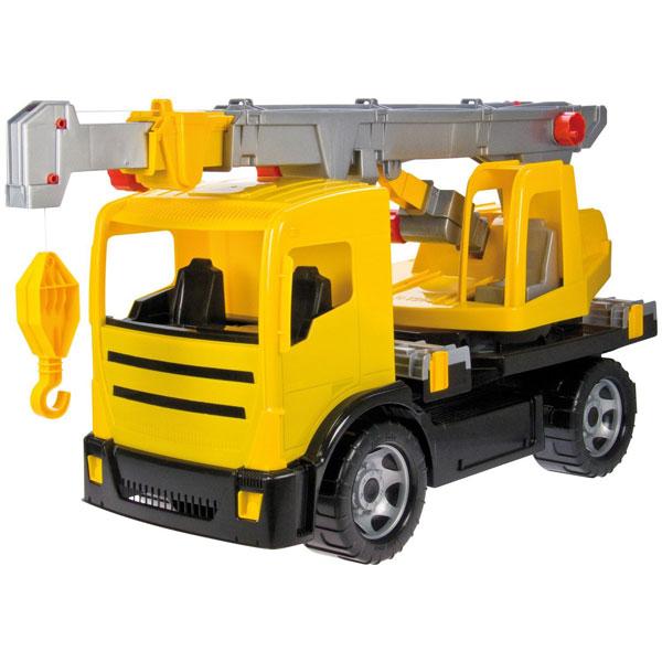 Kamion dizalica Lena 762507 - ODDO igračke