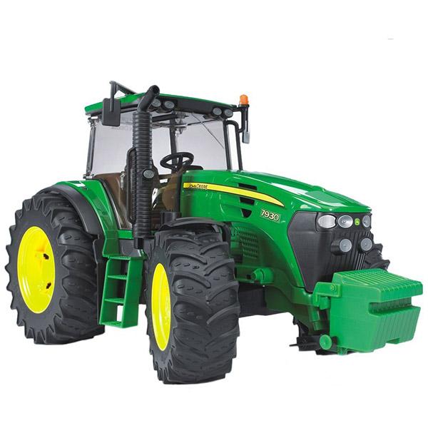 Traktor Jonh Deere 7930 Bruder 030506 - ODDO igračke