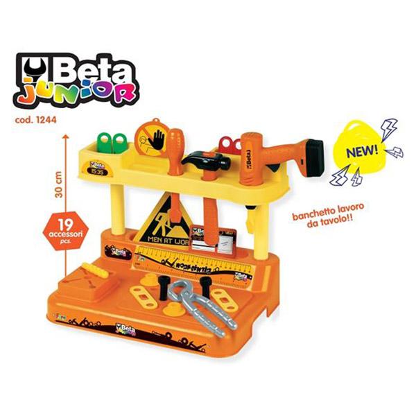 Alatska radionica 30 cm Beta Junior 0124351 - ODDO igračke