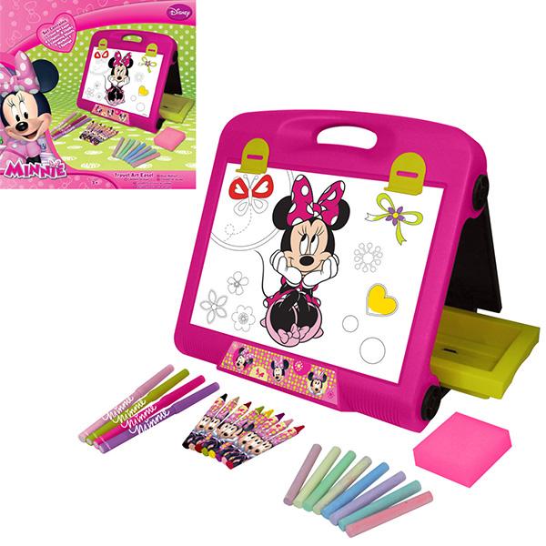 Tabla Minnie za crtanje i bojenje 35-464000 - ODDO igračke