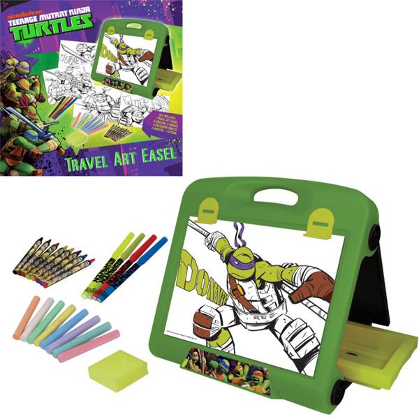 TMNT ploča za crtanje i bojenje 35-465000 - ODDO igračke