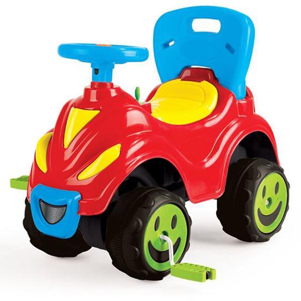 Dolu auto Rav 180028 - ODDO igračke