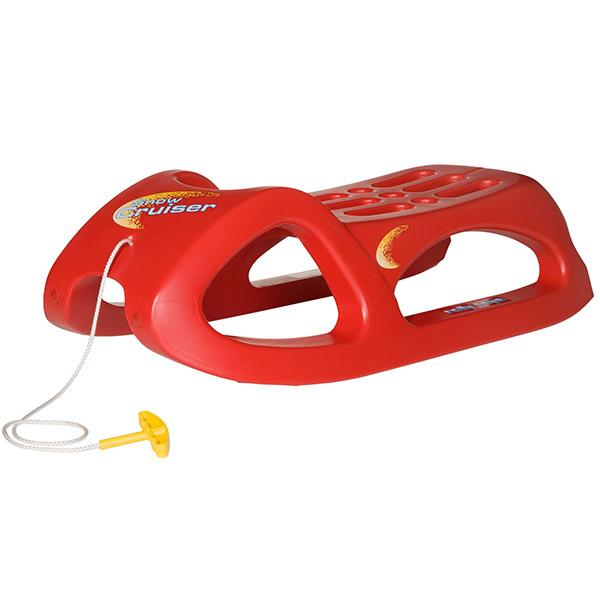Sanke Rolly Toys Cruiser crvene 200122 - ODDO igračke