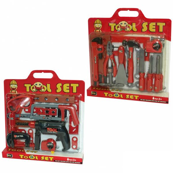 Alat set 63-106000 - ODDO igračke