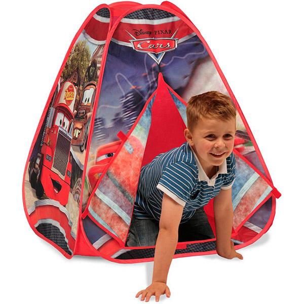 Šator Knorrtoys Disney Cars 2 N6707 - ODDO igračke