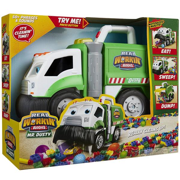 Kamion Dusty JP74421 - ODDO igračke