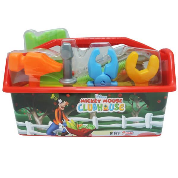 Alat u kutiji Dede Mickey 019797 - ODDO igračke