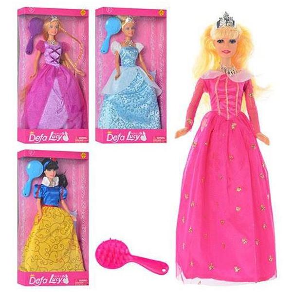 Lutka Defa  iz bajke 8261 - ODDO igračke