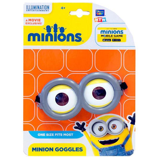 Minions Naočare MN25081 - ODDO igračke