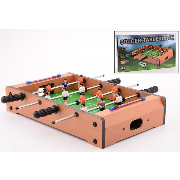 Fudbalski set Stoni fudbal 26007 50x31x10cm - ODDO igračke