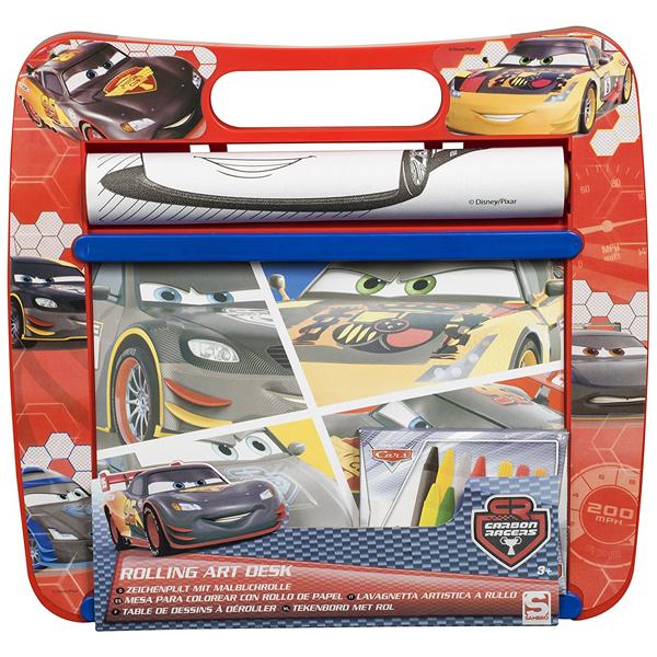Cars Roling Art set za crtanje 35x32x4cm DSC6-4206 - ODDO igračke