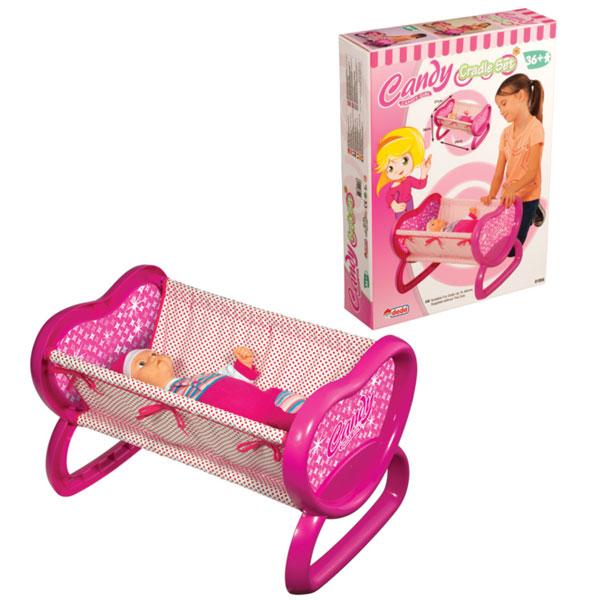 Kolevka za lutku DEDE Candy 019568 - ODDO igračke