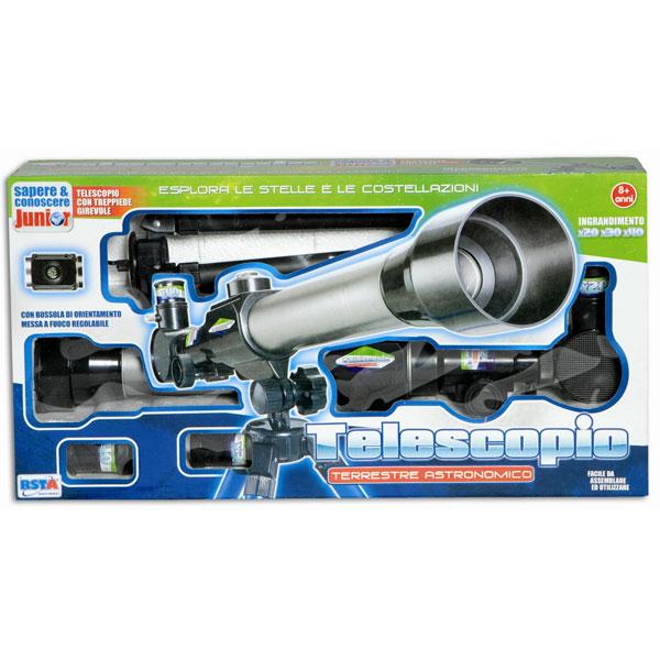 Teleskop - 089090 - ODDO igračke