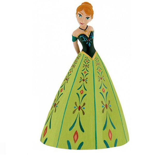 Bully figurica Princeza Ana 12967 f - ODDO igračke