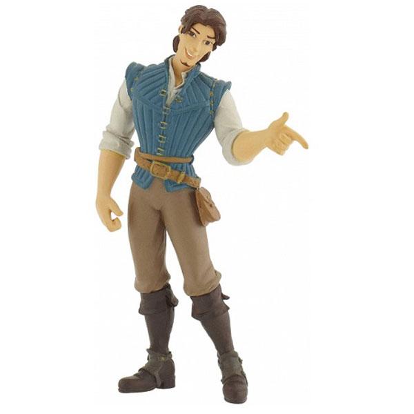 Bully figurica Flin Rider 12417 c - ODDO igračke