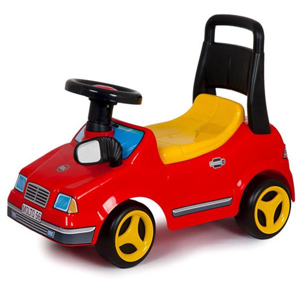Guralica Auto 17/7994 - ODDO igračke