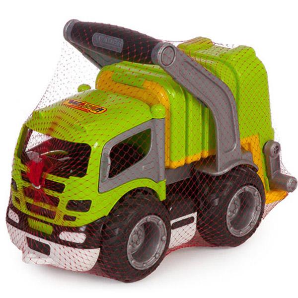 Kamion Đubretarac BR6257 - ODDO igračke