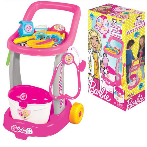 Doktor set Barbie DEDE 019872 - ODDO igračke
