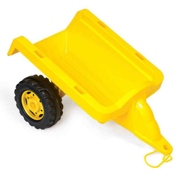 Prikolica za traktor Dolu 080547 - ODDO igračke