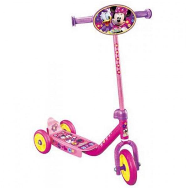 Trotinet Minnie Stamp 0123975 - ODDO igračke