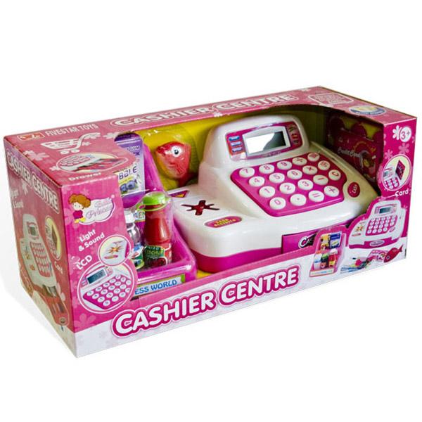 Registar kasa, Ballie princess TFJ04499/34555 - ODDO igračke