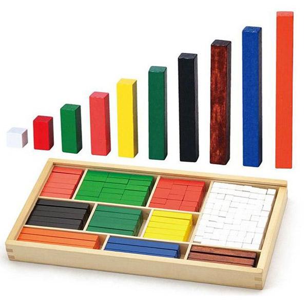 Matematički blokovi 56166 - ODDO igračke
