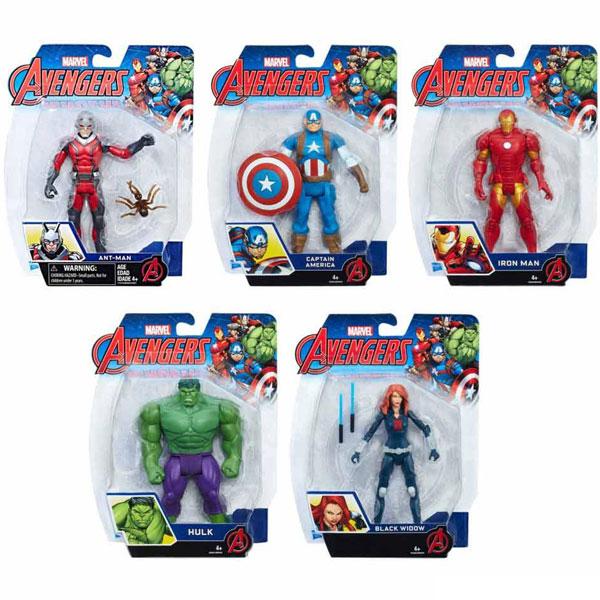 Avengers figure 15 cm B9939 - ODDO igračke