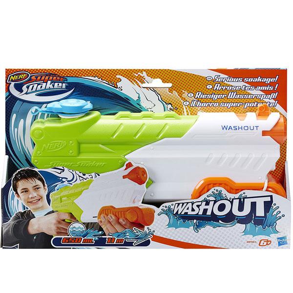 Nerf Supersoaker Washout A9465 - ODDO igračke