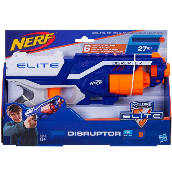 Nerf Nstrike Disruptor B9837 - ODDO igračke