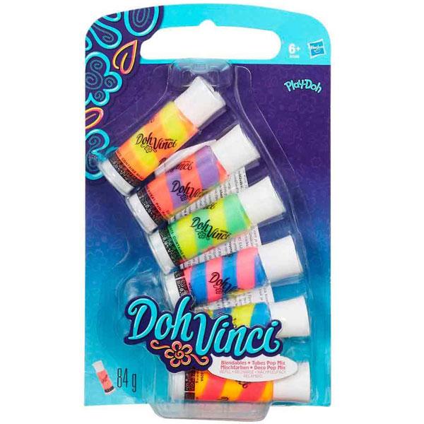 Doh Vinci set boja B0006 - ODDO igračke