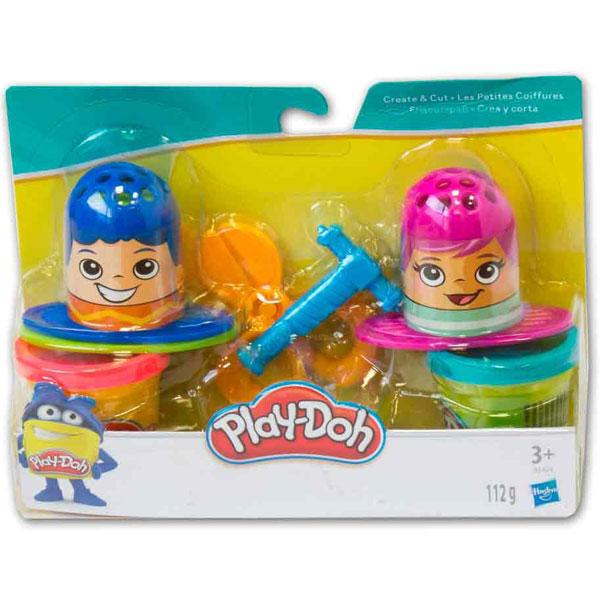 PlayDoh Plastelin na blisteru B3424 - ODDO igračke