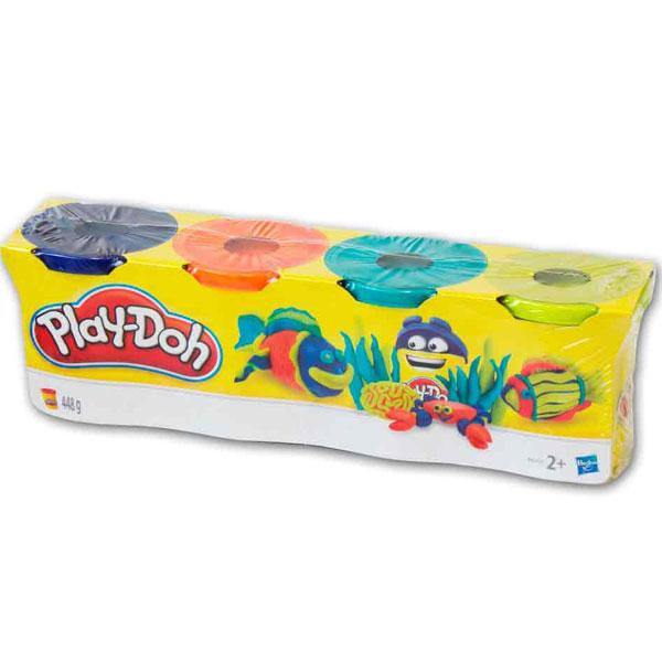 PlayDoh Plastelin B5517 - ODDO igračke