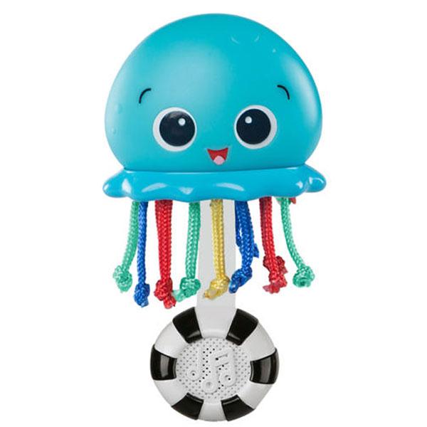 KIDS II Igračka Baby Einstein Ocean Glow Sensory Shaker SKU10800 - ODDO igračke