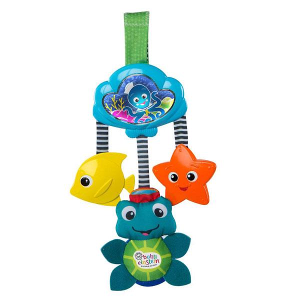 KIDS II Igračka Baby Einstein Musical Glow & Go SKU10802 - ODDO igračke